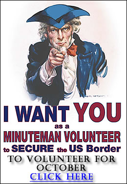 Minuteman I Want You! Poster