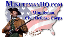 Minuteman Headquarters